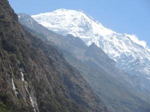 Langhtang II 6.596 meters.