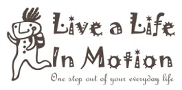 Live a Life In Motion