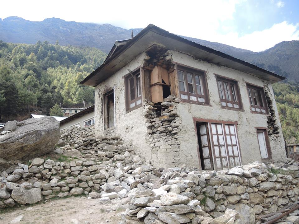 After Earthquake 3