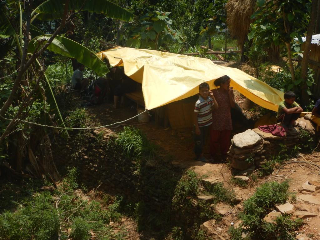 Dhading_Nepal_Tarp